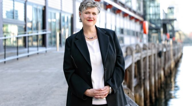 ANNE DUNN APPOINTED EXECUTIVE DIRECTOR OF SYDNEY THEATRE COMPANY